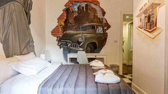 基洛蒙多酒店