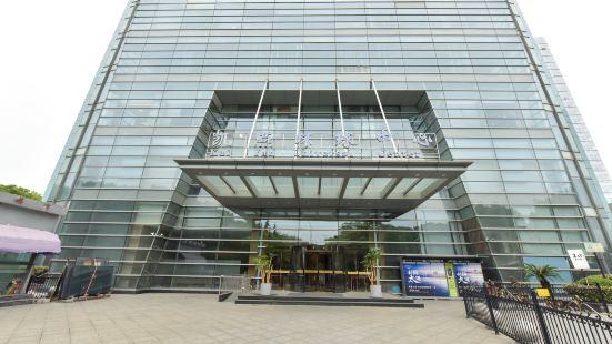 우시 카이옌 유니버셜 센터 서비스드 아파트먼트