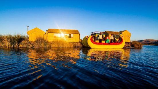 Uros Titicaca Uta Lodge