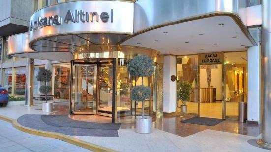 Altinel Ankara