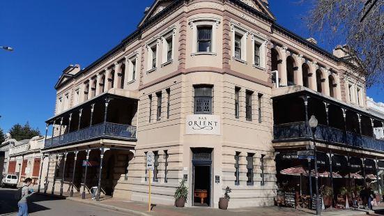Hostel Orient