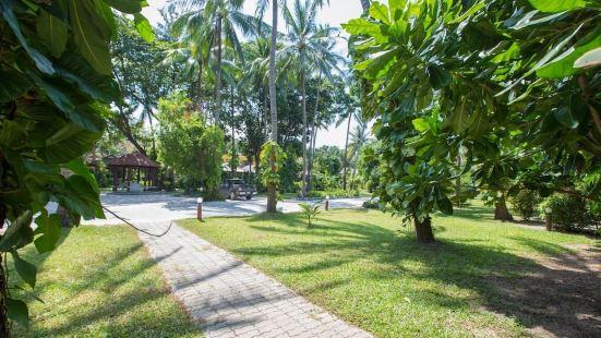 Long Beach Lodge, Chaweng Beach, Koh Samui