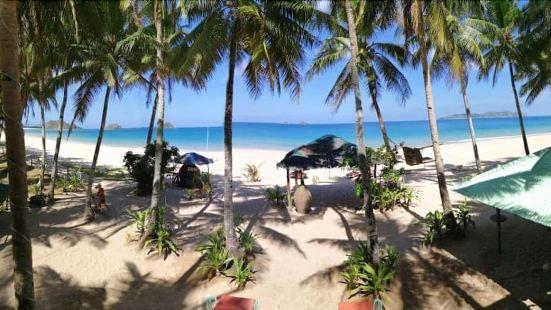 Catian Beach Resort