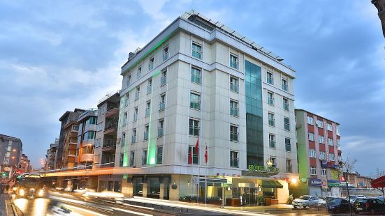 Boutique Princess Hotel Istanbul