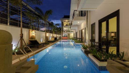 Aroma Angkor Boutique Hotel