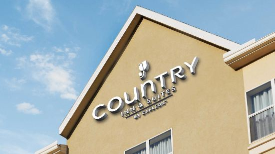 Country Inn & Suites by Radisson, Jackson, TN