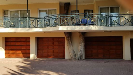 Kurval Guesthouse