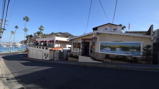 Catalina Courtyard Suites