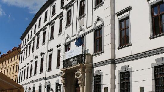 Central Apartmany Biela Street