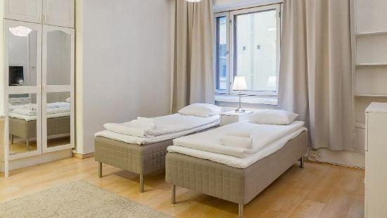 克迪瑪爾馬赫爾辛基瓦薩街 25 號酒店