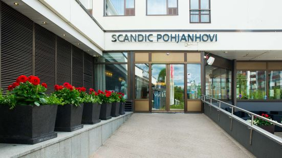 Scandic Pohjanhovi