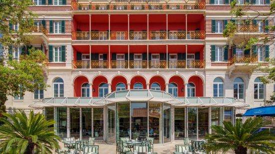 杜布羅夫尼克希爾頓帝國酒店
