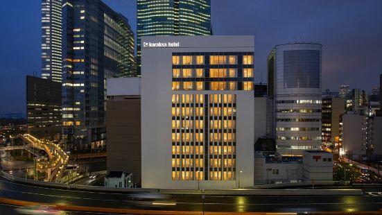 唐草高級酒店東京銀座