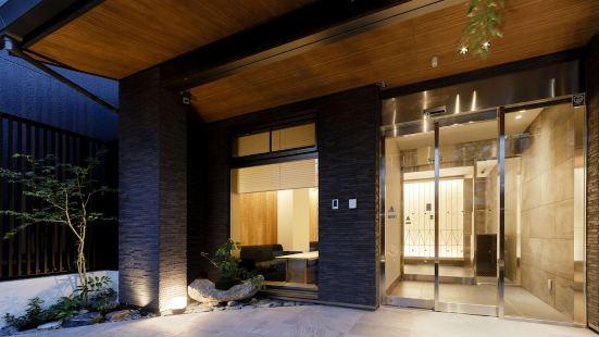 京都二條高倉友屋住宅酒店