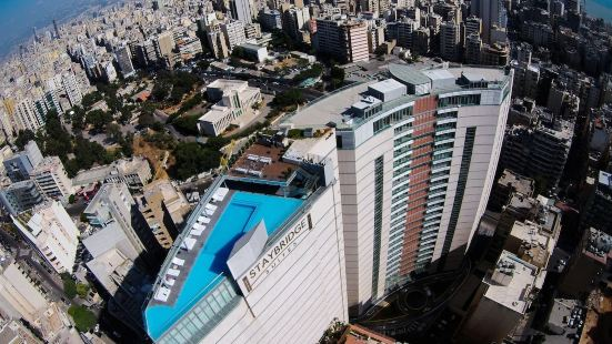 Staybridge Suites Beirut