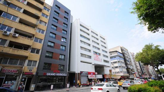 Grand Hekimoglu HOTELS