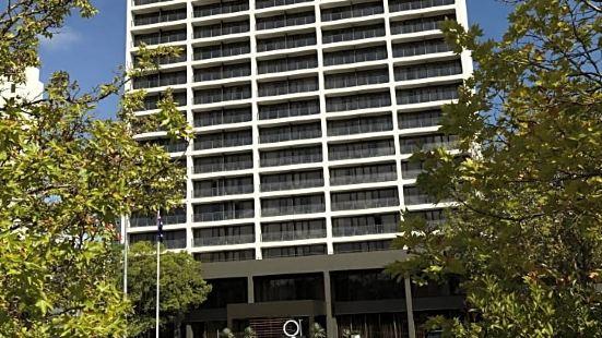 堪培拉QT酒店