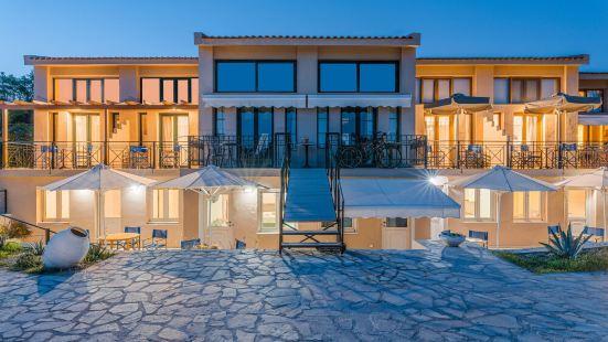 Naftilos Residences II