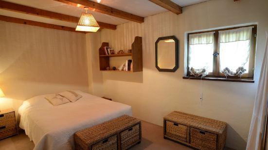 尚特瓦索旅館