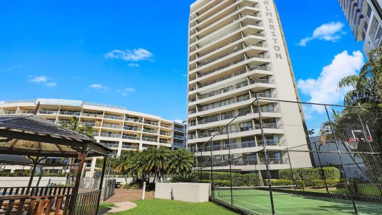 Palmerston Tower Gold Coast