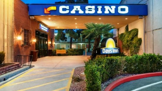 威爾德西部賭場酒店
