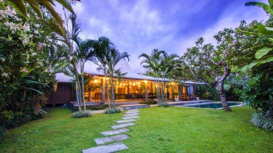 Villa Samadi