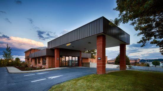 Best Western Inn & Conference Center