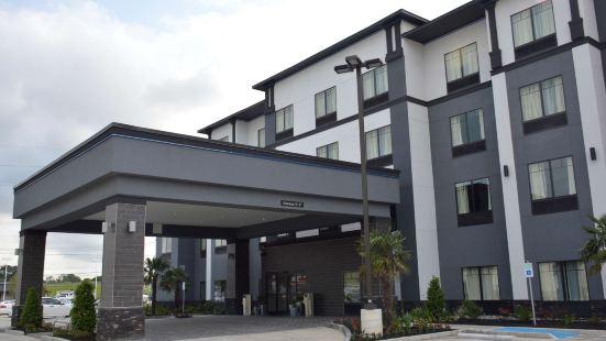 普里恩湖貝斯特韋斯特優質酒店及套房