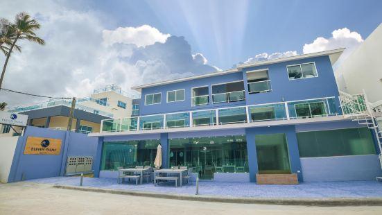 綠色海岸海灘酒店