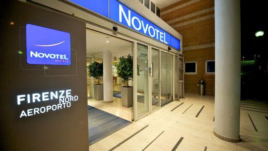 諾富特佛羅倫薩諾德機場酒店