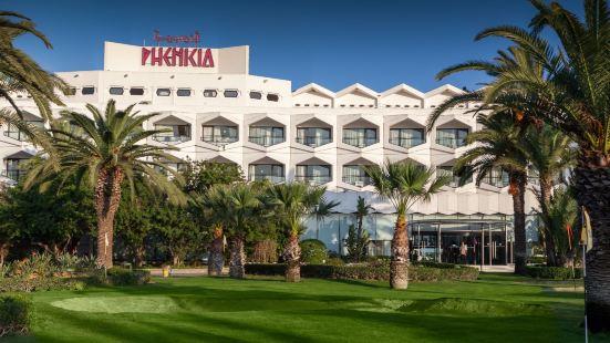 哈馬邁特菲尼西亞酒店