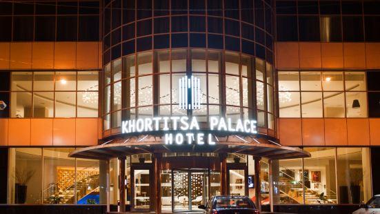 霍爾蒂恰皇宮酒店