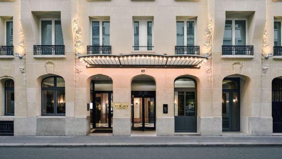 巴黎歌劇院假日酒店