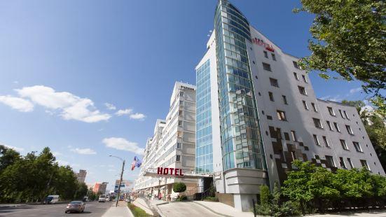 瓊博大酒店