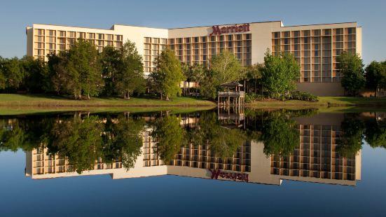 奧蘭多機場湖畔萬豪酒店