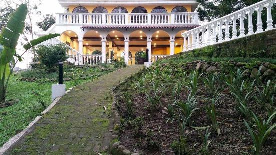 Tifakara Boutique Hotel & Birding Oasis