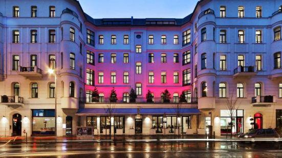 柏林-米特魯卡斯11號酒店