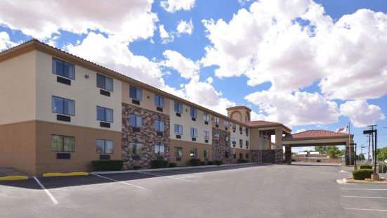 Clarion Inn Page - Lake Powell