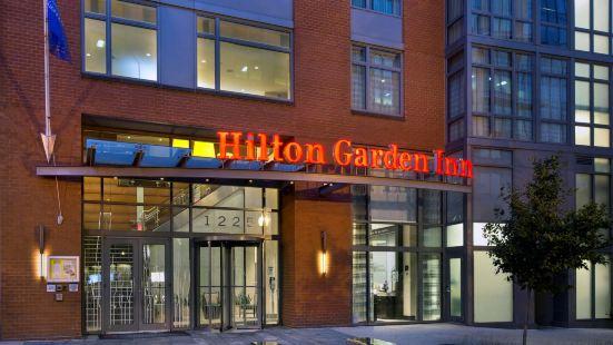 華盛頓特區/美國國會大廈希爾頓花園酒店