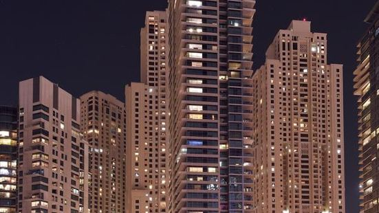 Dream Inn Dubai Apartments - Al Sahab