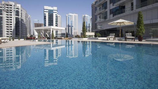 La Verda Suites and Villas Dubai Marina