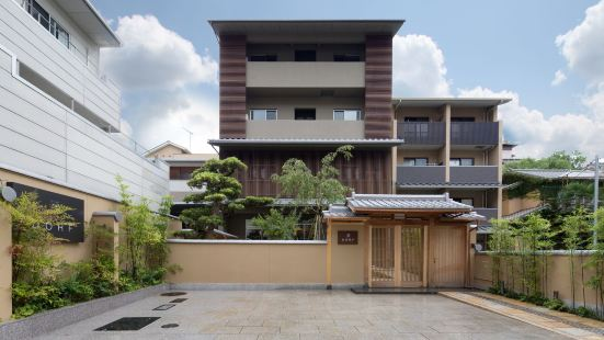 Jisco Hotel Kyoto Goshonishi