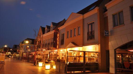 庫艮弗萊徹餐廳酒店