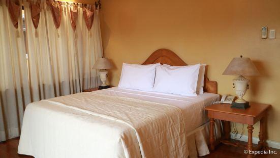棕櫚套房住宅索非亞酒店