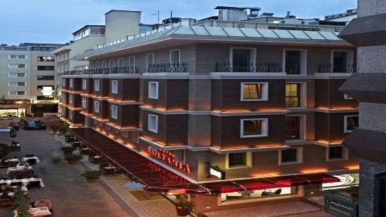 Sultania Hotel Istanbul
