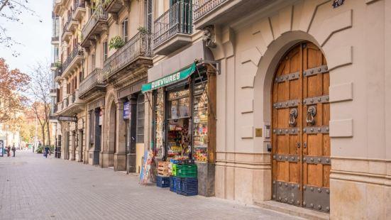 We Boutique Hotel Barcelona