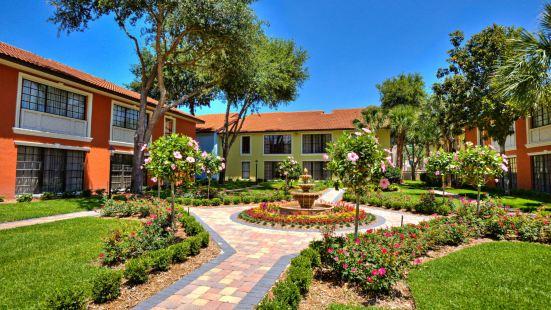 傳統度假俱樂部酒店-布埃納維斯塔湖