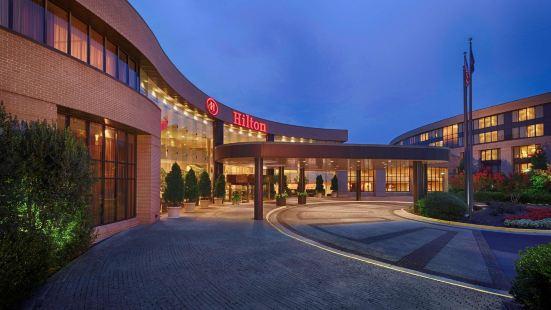 堪薩斯城希爾頓總統酒店