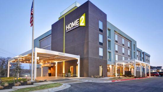 堪薩斯城 KU 醫學中心希爾頓惠庭酒店
