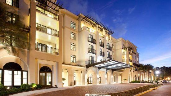阿爾馮德旅館